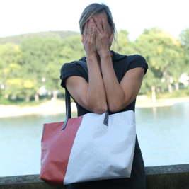 galeriebild tasche einkaufstasche